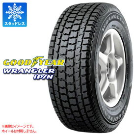 スタッドレスタイヤ 235/60R16 100Q グッドイヤー ラングラー IP/N GOODYEAR WRANGLER IP/N