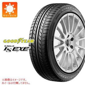 2021年製 サマータイヤ 215/45R17 91W XL グッドイヤー イーグル LSエグゼ GOODYEAR EAGLE LS EXE