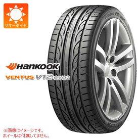 サマータイヤ 245/35R21 96Y XL ハンコック ベンタス V12evo2 K120 HANKOOK VENTUS V12 evo2 K120
