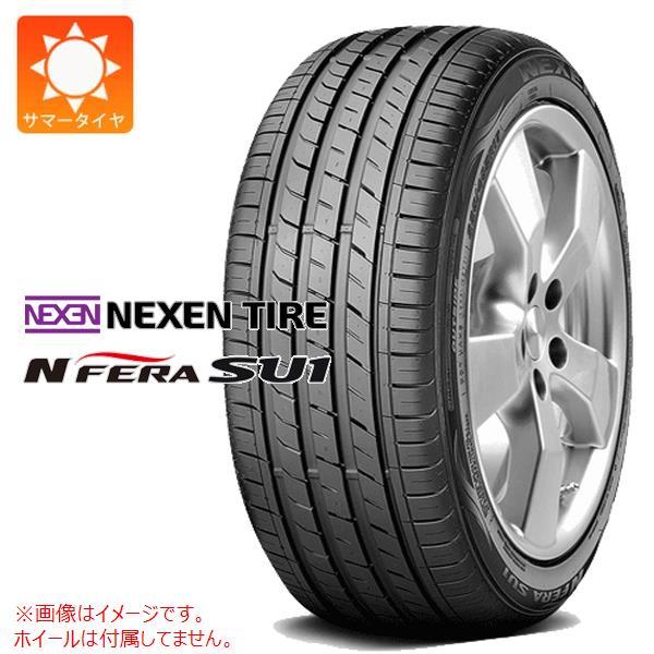 サマータイヤ 245/35R20 95Y XL ネクセン N'フィラ SU1 NEXEN N'FERA SU1
