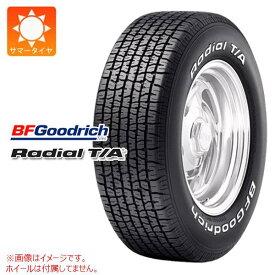 正規品 サマータイヤ 235/70R15 102S BFグッドリッチ ラジアルT/A ホワイトレター BFGoodrich Radial T/A