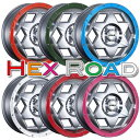 Hexroadop