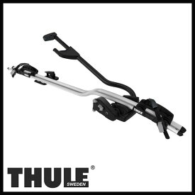 THULE ProRide TH598 サイクルキャリア スーリー プロライド TH598