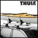 THULE DockGrip TH895 カヤックキャリア スーリー ドックグリップ TH895 ※WingbarEvoには装着不可