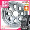 財輪胎265/70R16 112H登祿普格蘭特Lec PT3&健身房線類型2 porisshu 8.0-16輪胎輪罩4瓶一套