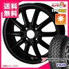 서머 타이어 175 R14 6 PR요코하마 Y828A (175/80 R14 94/93 N상당) 두오르페니체 RX1 4.5-14 타이어 휠 4개 세트
