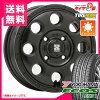 서머 타이어 165/65 R14 79 S요코하마에코스 ES31 에크스트림 J KK03경카 전용 4.5-14 타이어 휠 4개 세트 낙천 이글스 감사제