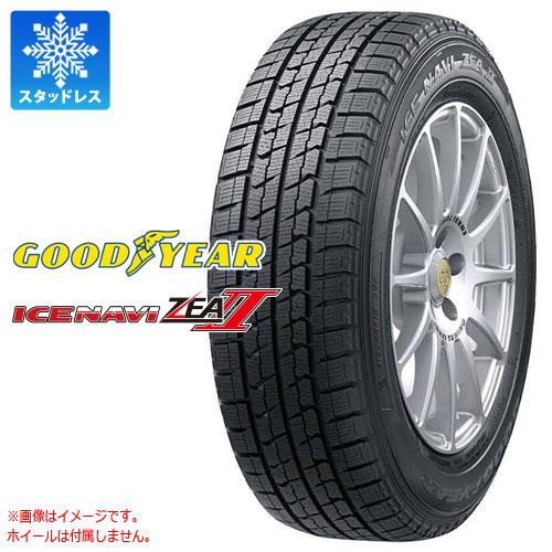 スタッドレスタイヤ 235/40R19 96Q XL グッドイヤー アイスナビ ゼア2 GOODYEAR ICE NAVI ZEA II