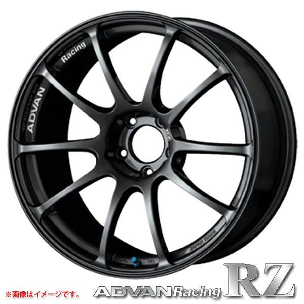 アドバンレーシング RZ 8.5-17 ホイール1本 ADVAN Racing RZ