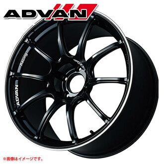 供供广告卡车赛车RZ2 9.0-18轮罩1辆进口车使用的ADVAN Racing RZ2大众奥迪梅塞德斯使用