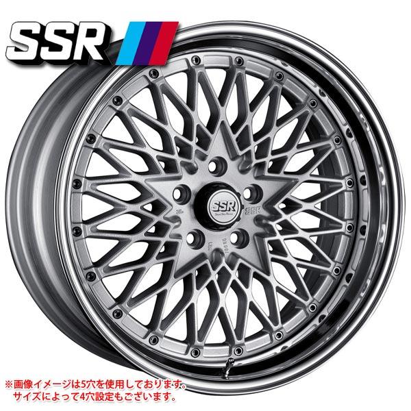SSR フォーミュラ メッシュ 5.5-16 ホイール1本 Formula MESH