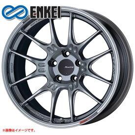 エンケイ レーシング GTC02 8.0-17 ホイール1本 Racing GTC02