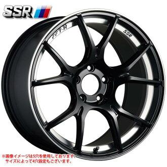 供SSR GTX02 8.5-18轮罩1辆进口车使用的GTX02