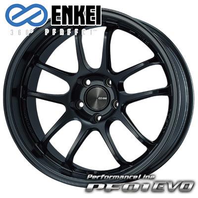 ENKEI エンケイ パフォーマンスライン PF01EVO 10.5-18 ホイール1本 Performance Line PF01EVO