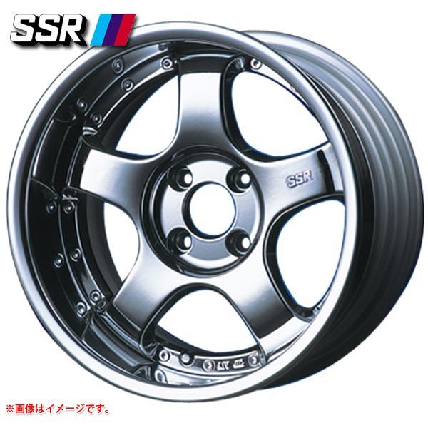 SSR プロフェッサー SP1R 7.0-17 ホイール1本 Professor SP1R