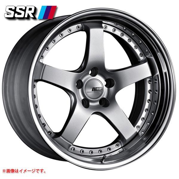 SSR プロフェッサー SP4 9.5-20 ホイール1本 Professor SP4