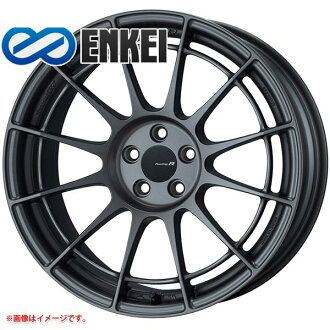ENKEI enkeireshingu NT03RR 9.0-17轮罩1部Racing NT03RR