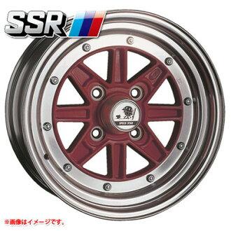 SSR speedster mark three 7.5-13 wheel one SPEED STAR MK-3