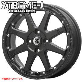 エクストリームJ 4.0-12 ホイール1本 X TREME-J 軽カー専用
