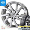 Studless tire Goodyear ice navigator 7 145/80R13 75Q & tirade epsilon 4.0-13 tire wheel four set 145/80-13 GOODYEAR ICE NAVI 7