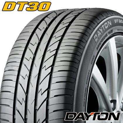 【195/45R16】【16インチ】【ブリヂストン製】【タイヤ単品1本価格】【DAYTON DT30】【デイトンDT30】表示は1本価格です