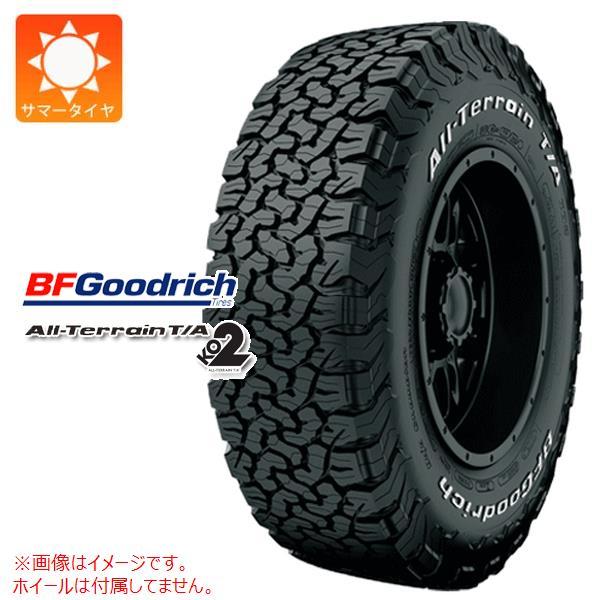 【6月中旬以降入荷予定】 BFグッドリッチ オールテレーン T/A KO2 215/75R15 100/97S ブラックレター サマータイヤ BFGoodrich All-Terrain T/A KO2
