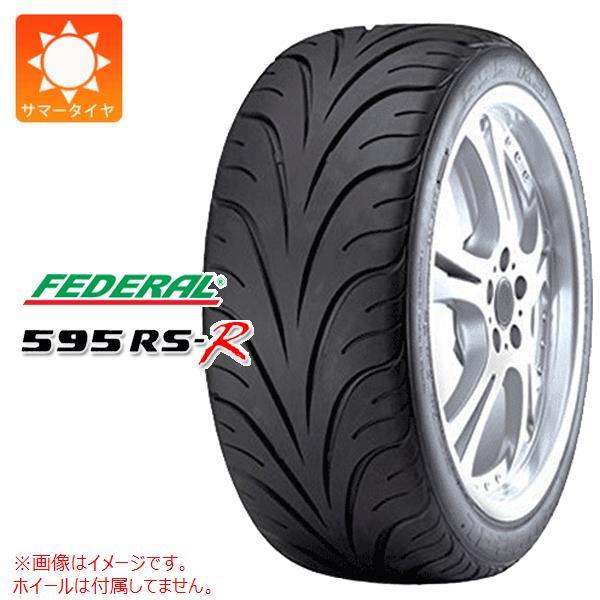 フェデラル 595RS-R 215/45R17 87W サマータイヤ FEDERAL 595RS-R