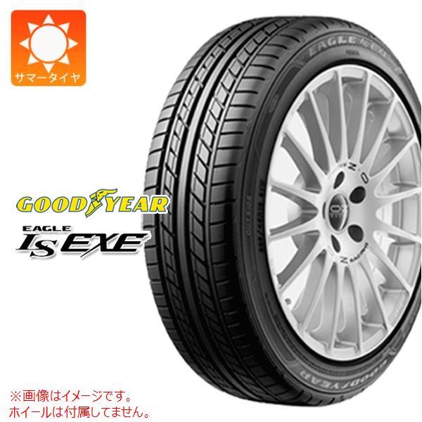 グッドイヤー イーグル LSエグゼ 235/50R18 97V サマータイヤ GOODYEAR EAGLE LS EXE