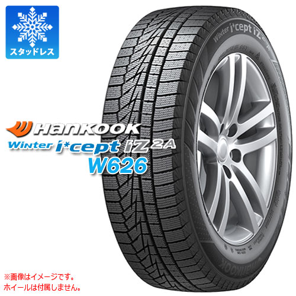 スタッドレスタイヤ 205/60R16 96T XL ハンコック ウィンターアイセプト IZ2エース W626 HANKOOK Winter i cept IZ2A W626