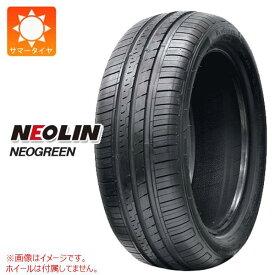 2本 ネオリン ネオグリーン 185/65R14 86H サマータイヤ NEOLIN Neogreen