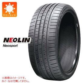 4本 ネオリン ネオスポーツ 245/30R20 95W XL サマータイヤ NEOLIN Neosport