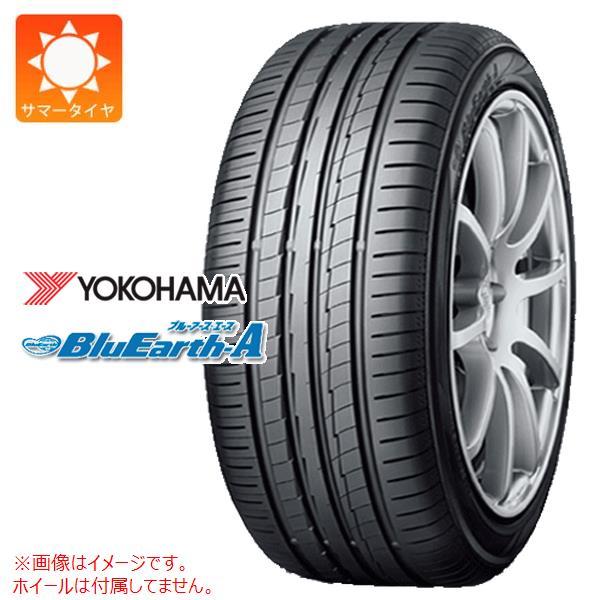 サマータイヤ 215/60R17 96H ヨコハマ ブルーアース・エース AE50 YOKOHAMA BluEarth-A AE50