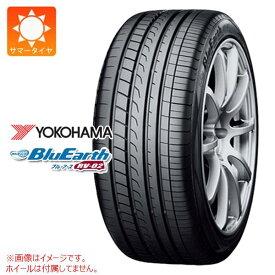 4本 ヨコハマ ブルーアース RV-02 225/60R18 100V サマータイヤ YOKOHAMA BluEarth RV-02
