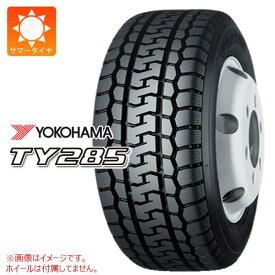 ヨコハマ TY285 205/65R16 109/107L サマータイヤ YOKOHAMA TY285 【バン/トラック用】