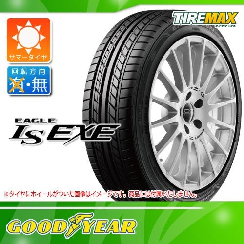 サマータイヤ 245/45R19 102W XL グッドイヤー イーグル LSエグゼ GOODYEAR EAGLE LS EXE