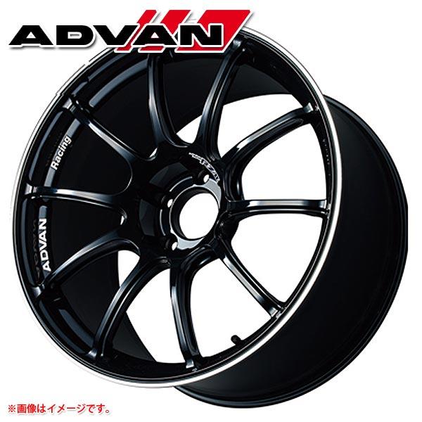 アドバンレーシング RZ2 9.0-18 ホイール1本 ADVAN Racing RZ2