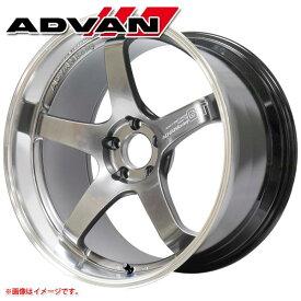 アドバンレーシング GT プレミアムバージョン 10.0-21 ホイール1本 ADVAN Racing GT Premium Version