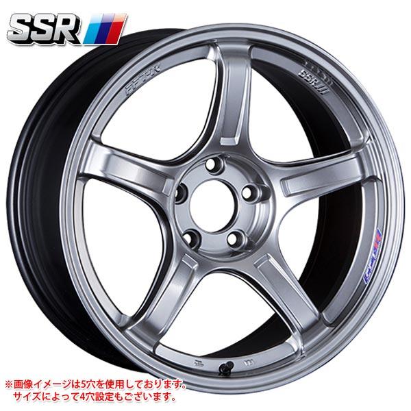 SSR GTX03 7.0-17 ホイール1本 GTX03