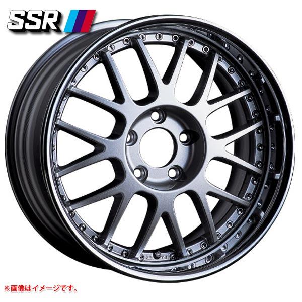 SSR プロフェッサー MS1R 9.0-15 ホイール1本 Professor MS1R