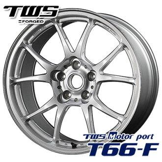 TWS马达体育T66-F 8.5-18轮罩1部TWS Motorsport T66-F