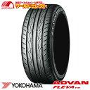 新品タイヤ ヨコハマ アドバン フレバ YOKOHAMA ADVAN FLEVA V701 215/50R17 17インチ サマータイヤ