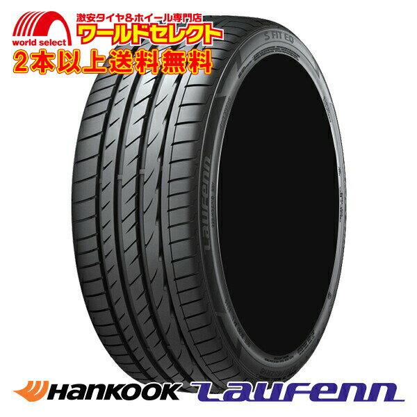 4本セット 新品タイヤ Laufenn S Fit EQ LK01 215/50R17 215/50-17 ハンコック ラウフェン HANKOOK 17インチ サマータイヤ