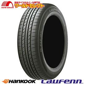 送料無料 4本セット 175/70R14 ハンコック Laufenn G Fit AS LH41 サマータイヤ 夏タイヤ 175/70-14 175/70/14 HANKOOK ラウフェン 新品 2020年製 単品 14インチ