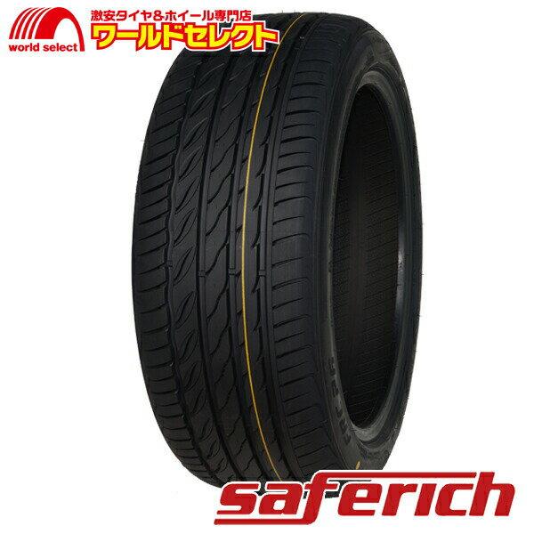 新品タイヤ saferich FRC26 215/40R18 セイフリッチ 18インチ サマータイヤ