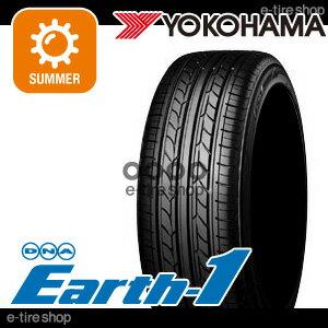 【要メーカー取寄】 ヨコハマタイヤ Earth-1 EP400 155/60R15 H 注)タイヤ1本あたりのお値段です