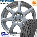 TOYOTIRES トーヨー タイヤ 国内メーカー SD-7 サマータイヤ 175/60R16 WEDS ヴォルガ7 VOLGA7 在庫限定 ホイールセッ…