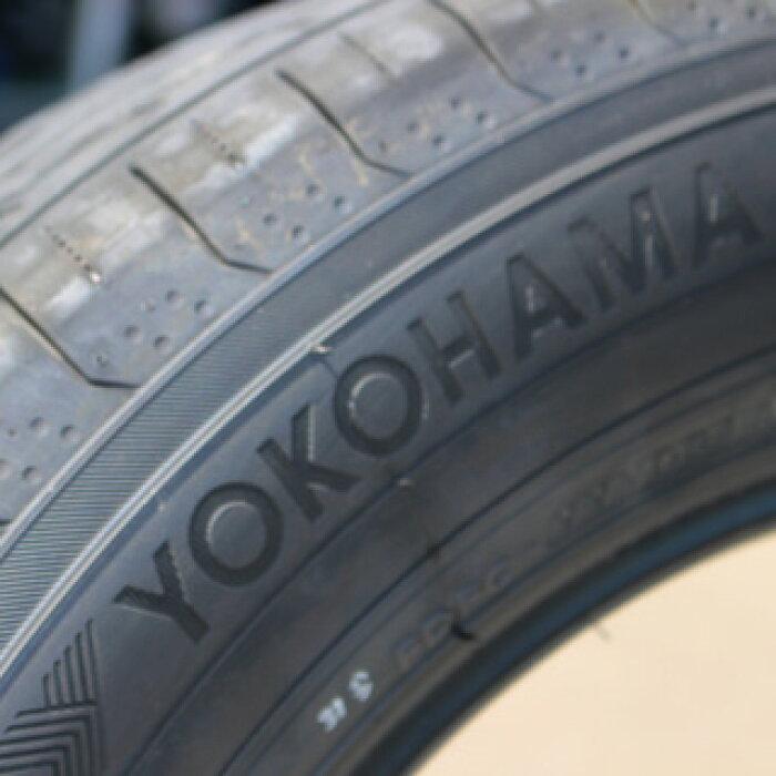 YOKOHAMAヨコハマブルーアースRV-02ミニバンサマータイヤ235/65R18MANARAYSCHNERDERStaGガンメタホイールセット4本18インチ18X8+455穴114.3