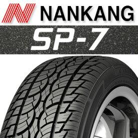 NANKANG TIRE ROLLNCX SP-7 サマータイヤ 245/45R20 4本セット タイヤのみ サマータイヤ 20インチ ゴムバルブサービス特典付き!