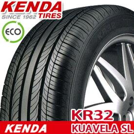 KENDA ケンダ KUAVELA SL KR32 サマータイヤ 225/40R19 4本セット タイヤのみ サマータイヤ 19インチ ゴムバルブサービス特典付き!