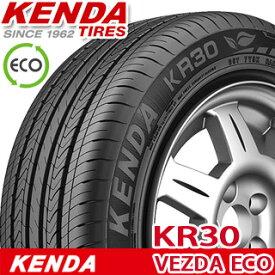 KENDA ケンダ VEZDA ECO KR30 限定 サマータイヤ 235/55R18 4本セット タイヤのみ サマータイヤ 18インチ ゴムバルブサービス特典付き!